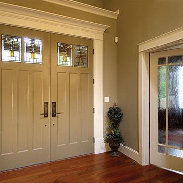Simpson® Doors -