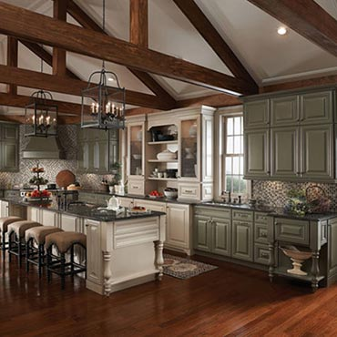 KraftMaid Cabinetry -