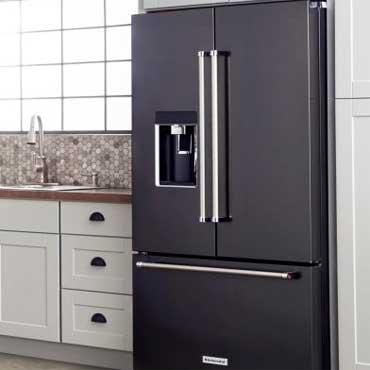 KitchenAid® Appliances -
