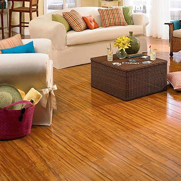 Mannington Laminate Flooring | Family Room/Dens - 3036