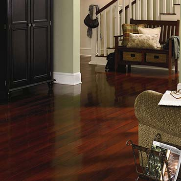 Mannington Laminate Flooring | Foyers/Entry