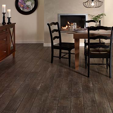 Mannington Laminate Flooring | Dining Room Areas - 3039
