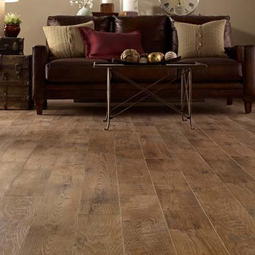 Mannington Laminate Flooring | Living Rooms - 3044