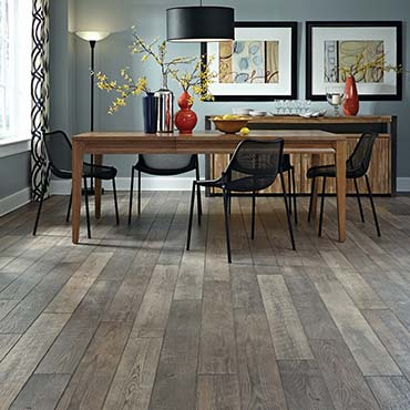 Mannington Laminate Flooring | Dining Room Areas - 3046