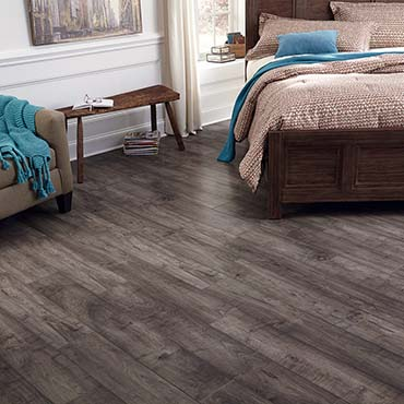 Mannington Laminate Flooring | Bedrooms - 3049