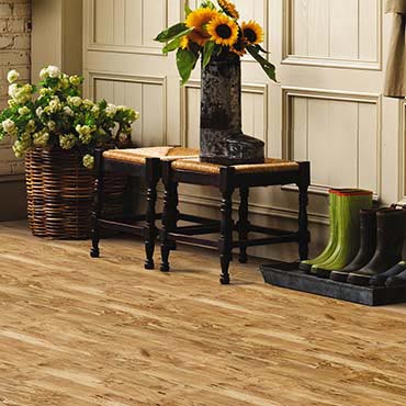 Mannington Laminate Flooring | Foyers/Entry - 3052