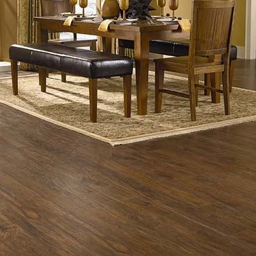 Mannington Laminate Flooring | Dining Room Areas - 3054