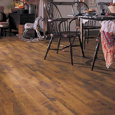 Mannington Laminate Flooring | Dining Room Areas - 3057