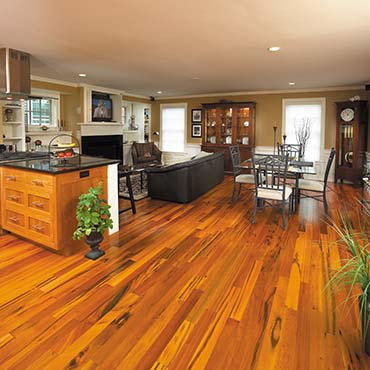PG Model® Hardwood Flooring |  - 2841