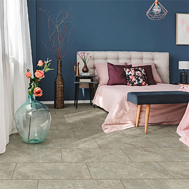 Congoleum® DuraCeramic | Bedrooms - 6904