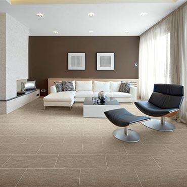 Congoleum® DuraCeramic | Family Room/Dens