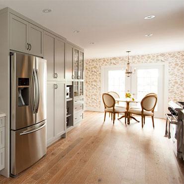 Mercier Wood Flooring | Kitchens