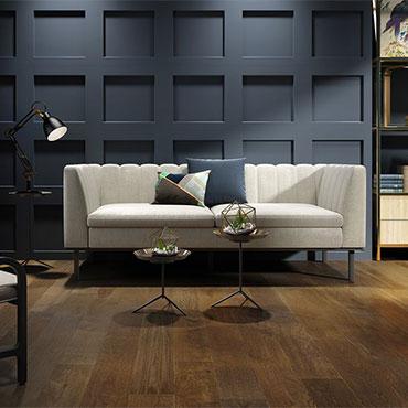 Mercier Wood Flooring | Living Rooms