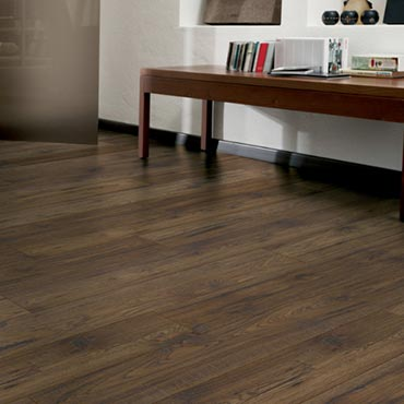 Quickstyle™ Laminate Flooring