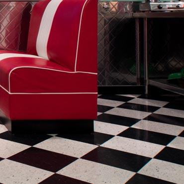 Azrock VCT Tile -