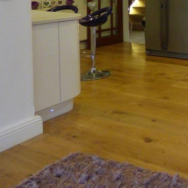 Fores Floor Hardwood -