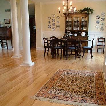 Chelsea Plank Flooring -