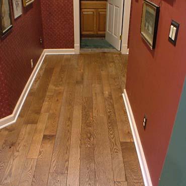 Chelsea Plank Flooring    - 2787