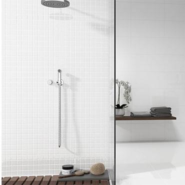 Happy Floors Tile   Bathrooms - 6293