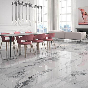 Happy Floors Tile   Dining Areas - 6297