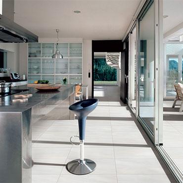 Happy Floors Tile   Kitchens - 6300