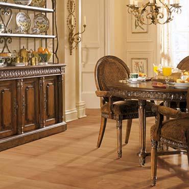 Pinnacle Hardwood Flooring -