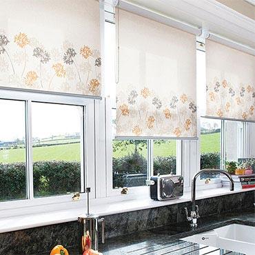 Skandia Window Fashions -