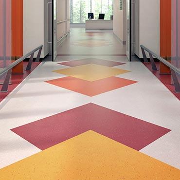 AmericanBiltrite Rubber Flooring -