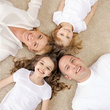 FXI Carpet Padding -