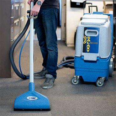 EDIC Equipment -