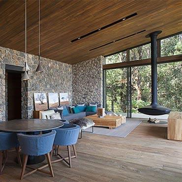 Listone Giordano Wood Flooring -