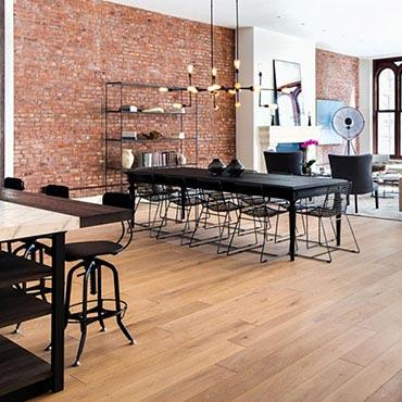 TimberMill® Hardwood Flooring -