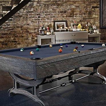 Brunswick Billiards -