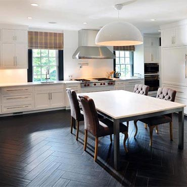 Decorative Flooring -