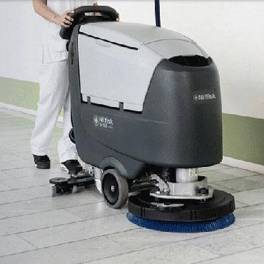 Nilfisk-ALTO Cleaners -