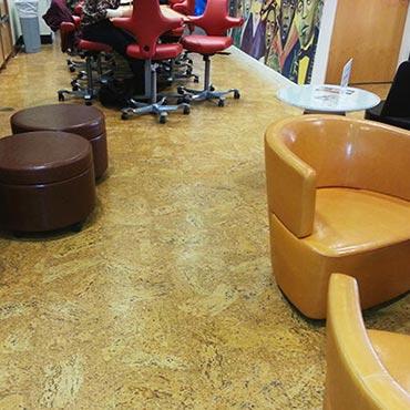 Solida Cork Flooring -