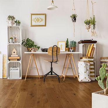 Viking Hardwood Flooring | Home Office/Study - 6727