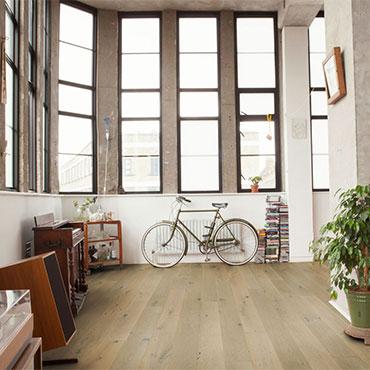 Viking Hardwood Flooring | Family Room/Dens