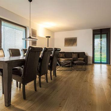 Viking Hardwood Flooring | Dining Areas - 6729