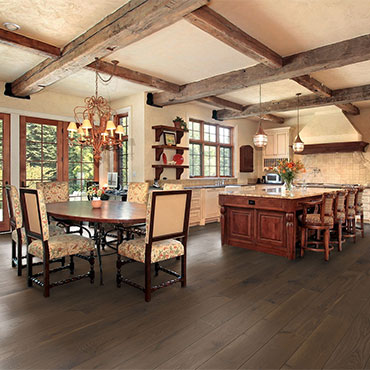 Viking Hardwood Flooring | Kitchens - 6732