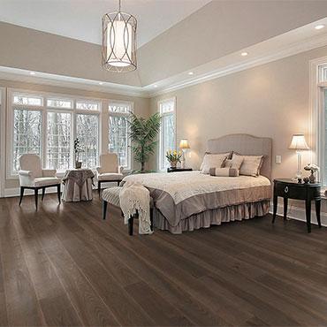 Viking Hardwood Flooring | Bedrooms - 6736