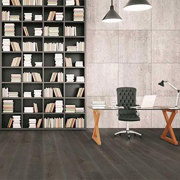 Viking Hardwood Flooring | Home Office/Study - 6738