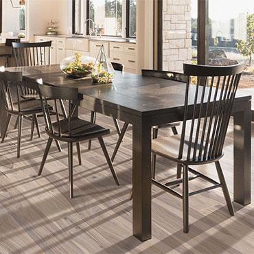 Viking Hardwood Flooring | Dining Areas - 6740