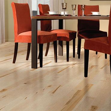Viking Hardwood Flooring | Dining Areas - 6749