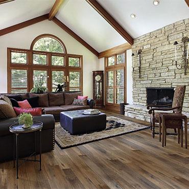 Viking Hardwood Flooring | Family Room/Dens - 6753
