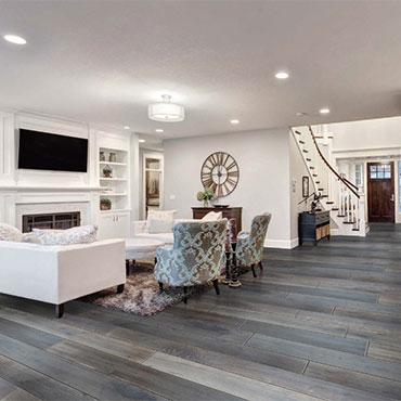 Viking Hardwood Flooring | Living Rooms - 6754