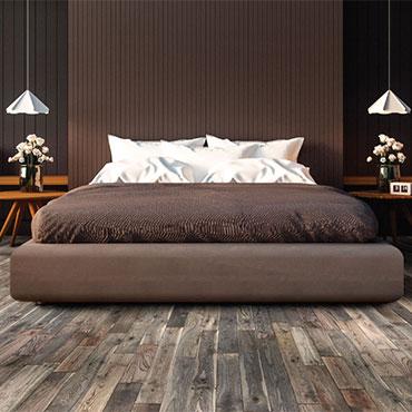 Viking Hardwood Flooring | Bedrooms - 6756