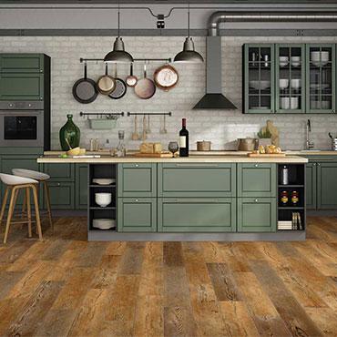 Viking Hardwood Flooring | Kitchens - 6757