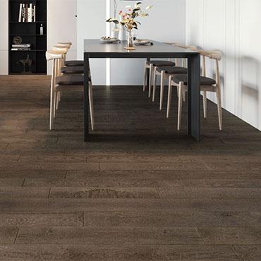 Viking Hardwood Flooring | Dining Areas - 6762