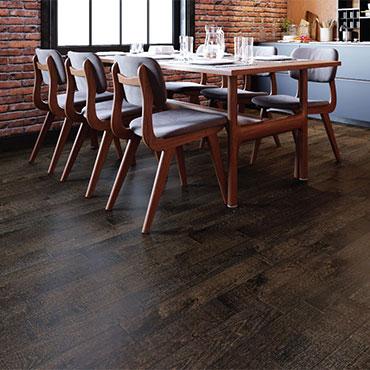 Viking Hardwood Flooring | Dining Areas - 6764